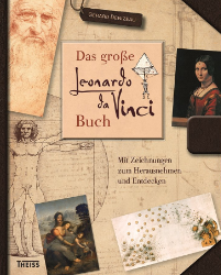 Das große Leonardo da Vinci Buch.