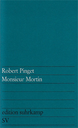 Monsieur Mortin