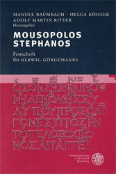 Mousopolos Stephanos