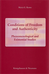 Conditions of Freedom and Authenticity