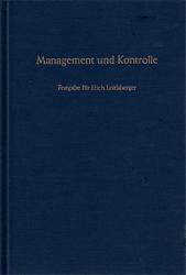 Management und Kontrolle.