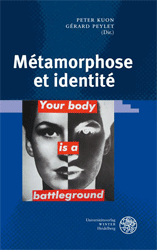 Métamorphose et identité.
